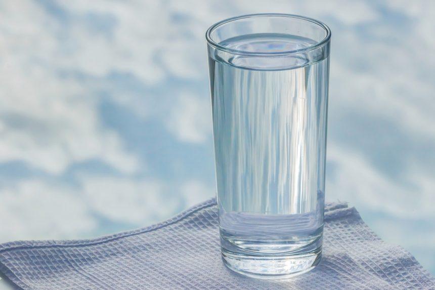 Durezza acqua