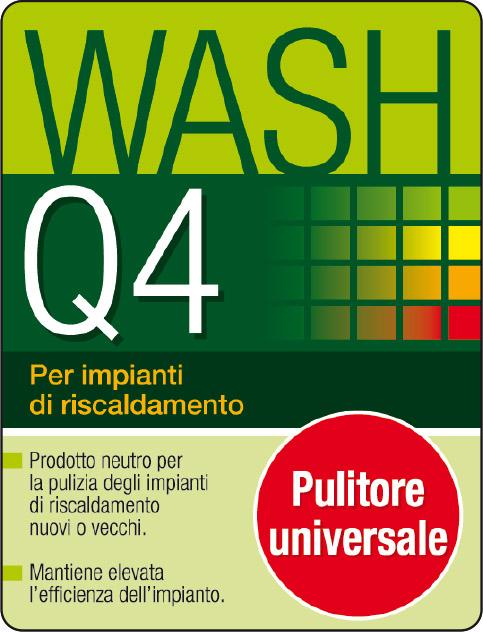 Wash q4 puro italia addolcitori e tecnologie per il for Nuovi vecchi piani domestici