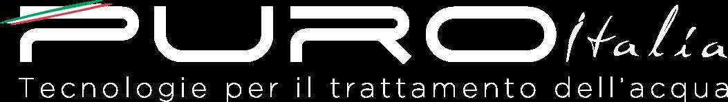 Puro Italia – Addolcitori e tecnologie per il trattamento dell'acqua