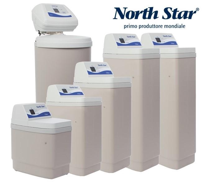 Addolcitori North Star